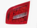 Audi А6 С6 рестайлинг задний правый фонарь в крышку багажника