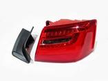 Audi А6 С7 до рестайлинга задний правый фонарь в крыло