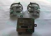 E90 комплект блоков на ксеноновую фару рест
