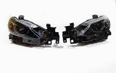 Mazda 6 GJ фары Full Led без AFS (не адаптив) рестайлинг