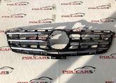 Mercedes ML166 Решетка радиатора AMG хром