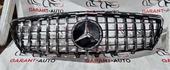 Mercedes W218 Решетка радиатора  Chrome