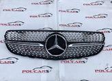 Mercedes X253 решетка радиатора Diamond AMG