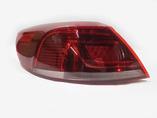 Volkswagen Passat CC рестайлинг задний левый фонарь в крыло