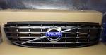 Volvo XC60 Решетка радиатора рестайлинг